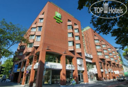 Leonardo Hotel Mannheim City Center 4*