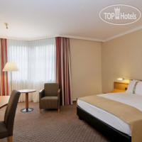 Фото отеля Leonardo Hotel Mannheim City Center 4*