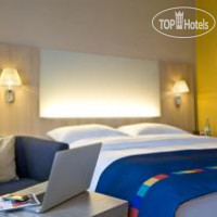 Фото отеля Park Inn by Radisson Stuttgart 4*