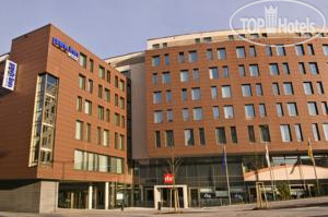 Park Inn by Radisson Stuttgart 4*