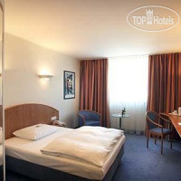 Фото отеля Quality Hotel Schwanen STR Apr Fair 4*