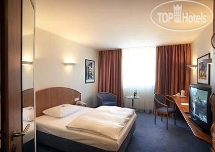 Quality Hotel Schwanen STR Apr Fair 4*