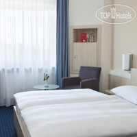 Фото отеля InterCityHotel Ulm 3*