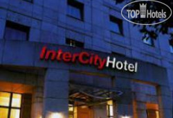 InterCityHotel Ulm 3*