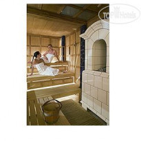 Фото отеля Dorint Maison Messmer Baden-Baden 5*