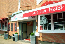 Art Inn Hotel Dinslaken 3*