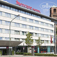 Фото отеля Mercure Hotel Plaza Essen 4*