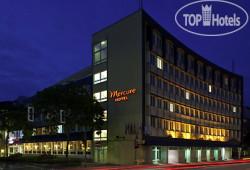 Mercure Hotel Muenster City 4*