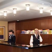 Фото отеля Mercure Hotel Muenster City 4*
