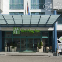 Holiday Inn Essen - City Centre 4* - Фото отеля