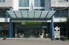 Фото отеля Holiday Inn Essen - City Centre 4*