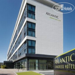 Atlantic Congress Hotel 4*