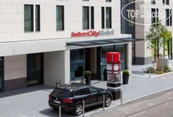 InterCityHotel Bonn 4*