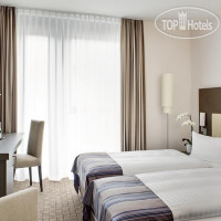 Фото отеля InterCityHotel Bonn 4*