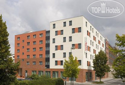 Intercityhotel Essen 4*