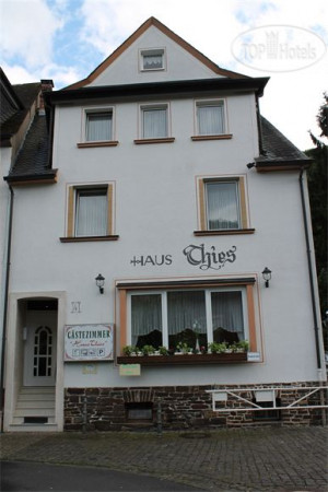 Haus Thies Pension No Category