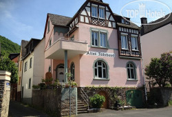 Altes Fahrhaus Cochem No Category