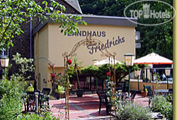 Friedrichs Landhaus No Category