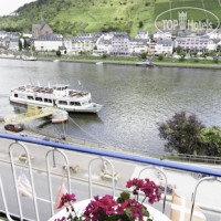 Фото отеля Burg Hotel Cochem No Category