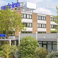 Фото отеля Park Inn by Radisson Mainz 4*