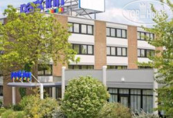 Park Inn by Radisson Mainz 4*