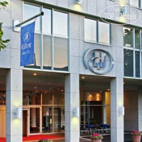 Фото отеля Hilton Mainz City 4*