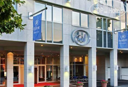 Hilton Mainz City 4*