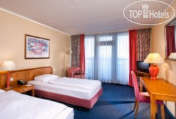 Excelsior Ludwigshafen 3*