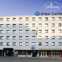 Фото отеля Etap Hotel Darmstadt No Category