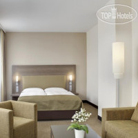 Фото отеля InterCityHotel Leipzig 4*