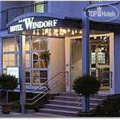 Best Western Hotel Windorf 3*