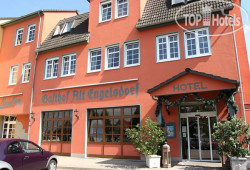 AKZENT Hotel Gasthof Alt Engelsdorf No Category