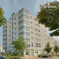Фото отеля Novum Apartment Hotel Am Ratsholz Leipzig  3*