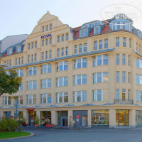 Фото отеля Royal International Leipzig 4*