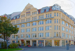 Royal International Leipzig 4*