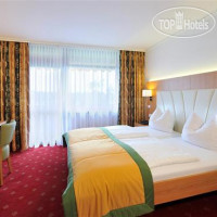 Фото отеля Ludwig Thoma Health & Thermal Hotel 4*