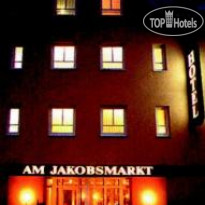 Фото отеля Am Jakobsmarkt 3*