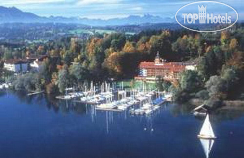 Yachthotel Chiemsee 4*