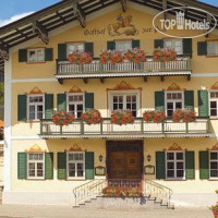 Фото отеля Gasthof zur Post Bad Wiessee 3*