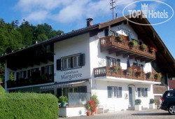 Margarete Guest house Bad Wiessee 3*