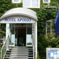 Фото отеля Apollo Hotel & Restaurant 3*