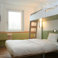 Фото отеля Etap Hotel Augsburg City No Category