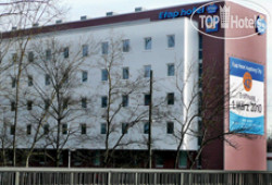 Etap Hotel Augsburg City No Category