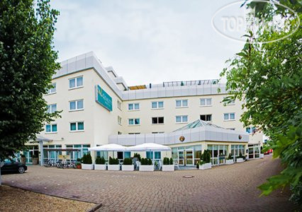 Quality Hotel Augsburg 4*