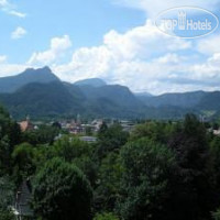 Фото отеля Mercure Hotel Panorama Bad Reichenhall 4*