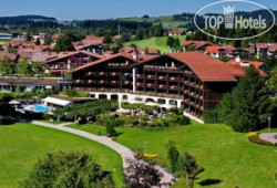 Lindner Parkhotel & Spa 4*