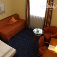 Фото отеля Md-hotel Gallus 3*