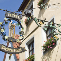 Фото отеля Meistertrunk Rothenburg 3*