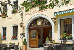 Meistertrunk Rothenburg 3*