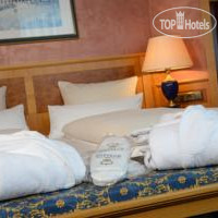 Фото отеля The Monarch Hotel Bad Gogging 4*